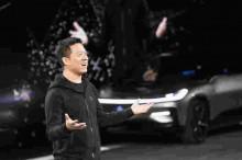 特斯拉之鉴:贾跃亭最后的汽车梦能实现吗?