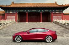 特斯拉的 Model 3 在中国的市场前景到底会如何?