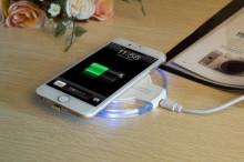 横店东磁证实为苹果公司提供无线充电磁片