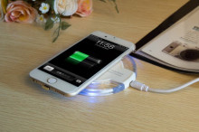 iPhone8 或将带火无线充电整个行业好多年