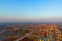 北京与河北签订协议全力支持雄安建设