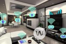 智能家居产业将迎来爆发期