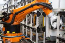为什么美的要花37亿欧元收购德国的机器人公司